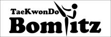 taekwondo Bomlitz
